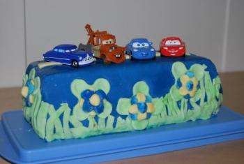 Een Cars Feestje Als Kinderfeestje